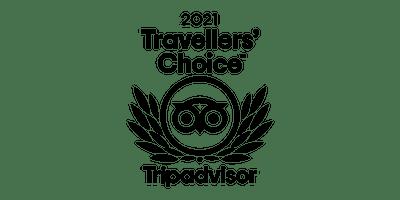 Tripadvisor 2021 Traveller's Choice
