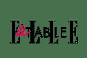 ELLE à Table
