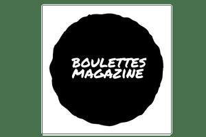 Boulettes Magazine